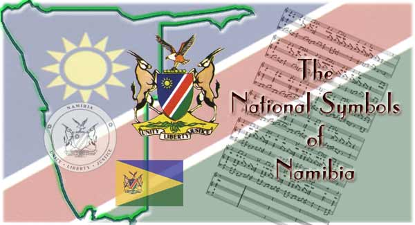 The National Symbols Of Namibia